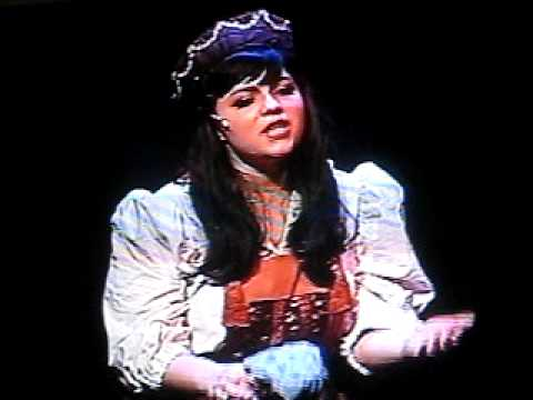 Into The Woods - Moments in the Woods