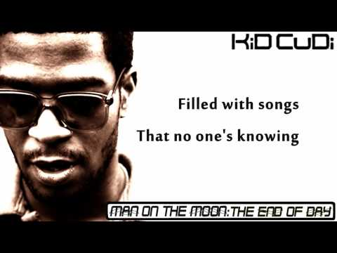 Kid Cudi - Cudi Zone (no copyright) From his Debut Album Man on The Moon End of Day Rate and Comment! (Subscribe)