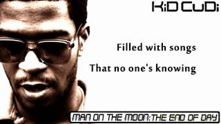 Watch Kid Cudi Cudi Zone video