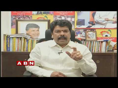 Discussion | AP government to release White Paper on Central funds | Part 1 | ABN Telugu