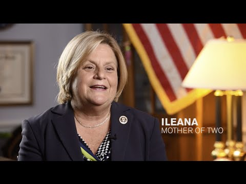 Moms For Transgender Equality: Congresswoman Ileana Ros-Lehtinen