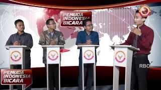 PEMUDA INDONESIA BICARA: PERAN MAHASISWA DI ERA PEMERINTAHAN PRESIDEN JOKO WIDODO