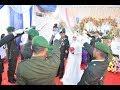 Prosesi Nikah TNI  Upacara Pedang Pora & Pagar Kehormatan Terbaru 2018.mp3