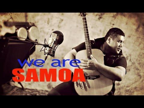 TJ TAOTUA - WE ARE SAMOA