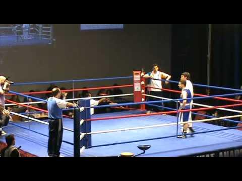 CorfuTimes-Πρωτάθλημα πυγμαχίας ανδρών 2008 Τελικός 64 κιλών