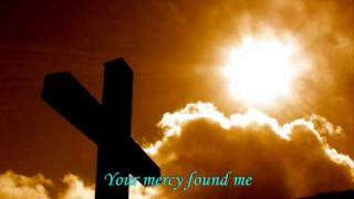 Watch Casting Crowns Mercy video