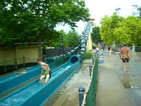 Youtube Kings Island Water Park