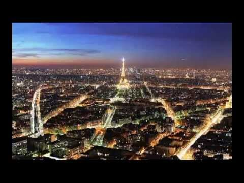 George baker - paris` nights