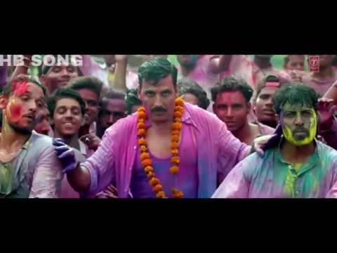 Jolly LLB 2 GO PAGAL Full Video Song   Akshay Kumar   Subhash Kapoor   Huma Qureshi HD