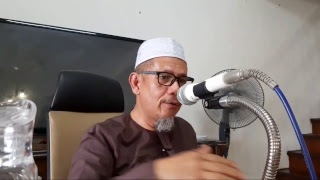 Kuliah Dhuha 30/12/2018- Kediaman Allahyarham Ustaz Ishak Din- Al hikam syarah 1