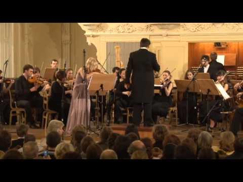 TANONOV Viola Concerto - I. Intermezzo