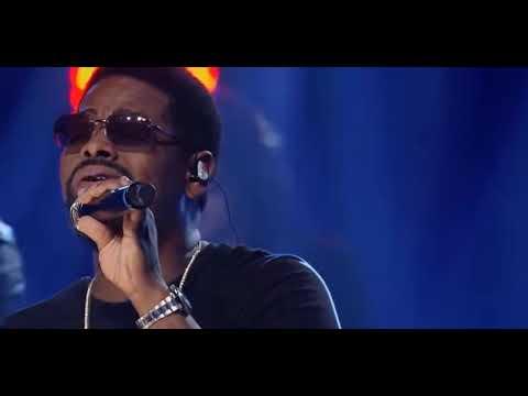 Mercy  - Brett Young &  Boyz II Men    Original Video CMT Crossroad