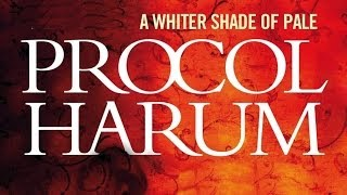 A Whiter Shade Of Pale - Procol Harum (Live At The Union Chapel)