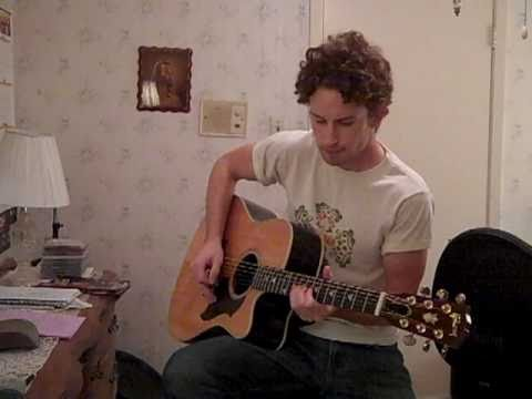 Keith Urban - Somebody Like You (cover) by Christopher Blake