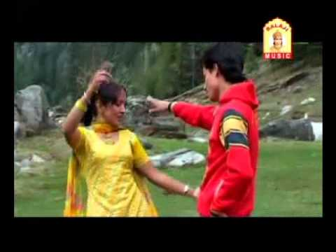 Tere Jhurna Paagle Himachali Pahari Song(video) Uploaded By Meharkashyap.mp4 video