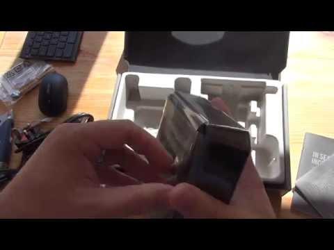 Asus ChromeBox M031U - unbox and HTPC install using OpenElec