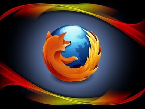 How to make Mozilla Firefox default web browser