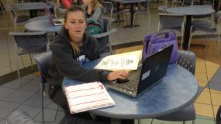 A Day In The Life Of A College Softball Player