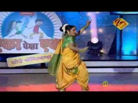 Eka Peksha Ek Chhote Champions Mar. 01 10 Ashwini Shukla