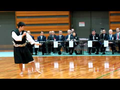 Shorinji Kempo at Osaka Martial Arts Festival 2014 大阪武道祭2014 Image 1
