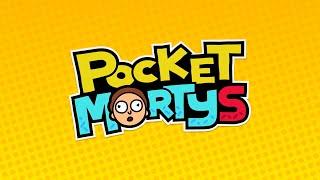 [OST] Pocket Mortys - Head Bent Over (ReUp / No Crackles!)