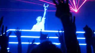 Armin Only Mirage @ Moscow (7 may 2011) incl. Full Megamix