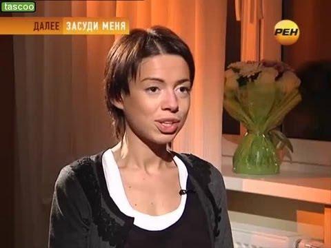 Званый Ужин (03.10.2013). Неделя 294. День 4 - Ольга Суздалкина