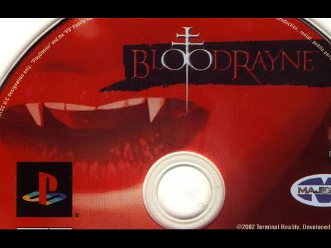 Classic Game Room - BLOODRAYNE review for PS2