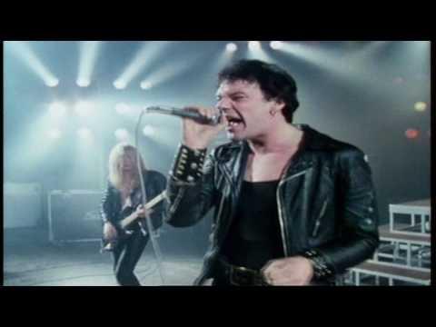 Iron Maiden - Women In Uniform (with Paul di' Anno)