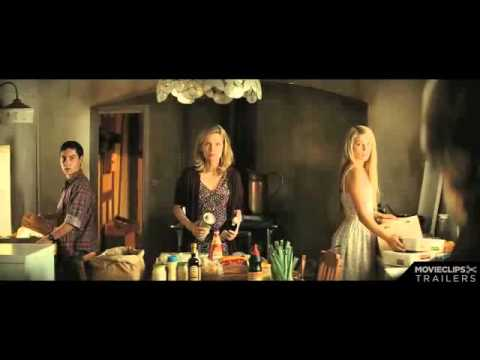 The Family Red Band Trailer 2013)   Robert De Niro  Michelle Pfeiffer Movie Hd video