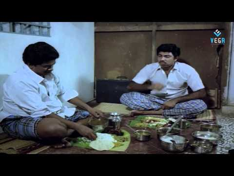 Anna Nagar Mudal Theru - Janagaraj & Sathyaraj Comedy - 3 video