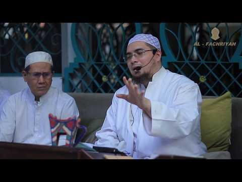 Berat Nya Bacaan Al Qur'an || Al Habib Jindan bin Novel bin Jindan