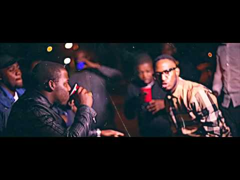 Growns - Don't Get Me Started [Music Video] @GrownsUK | Link Up TV