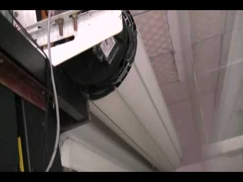 Rolling Door Rolling Door Motor Roll Up Door Opener