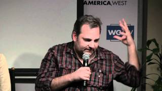 Writing in Color, 3 of 4: Dan Harmon on why he's obsessed with race
