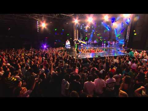 Agradecimento Henrique e Juliano  - DVD Ao vivo em Palmas