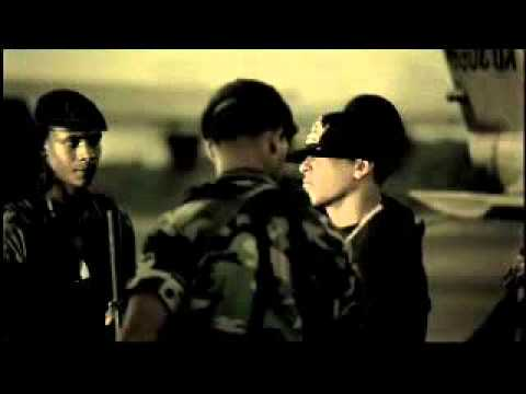 Daddy Yankee - El Jefe
