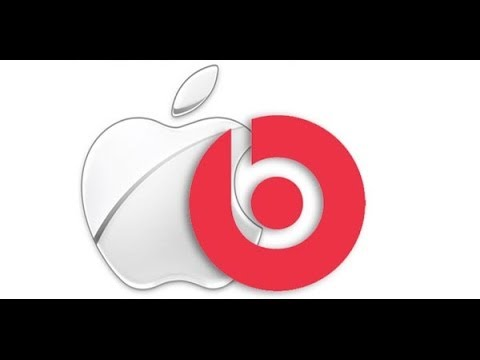 Apple to Acquire Beats Electronics!!