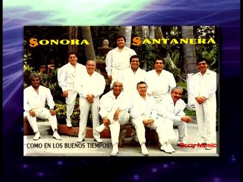 La Sonora Santanera - La Sortija