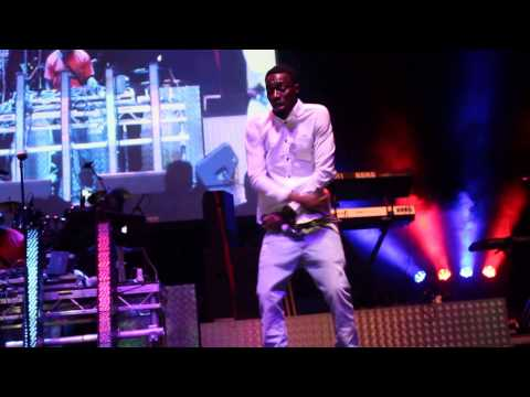 Ghana Music Awards Europe 2013 At The O2 Arena In London video