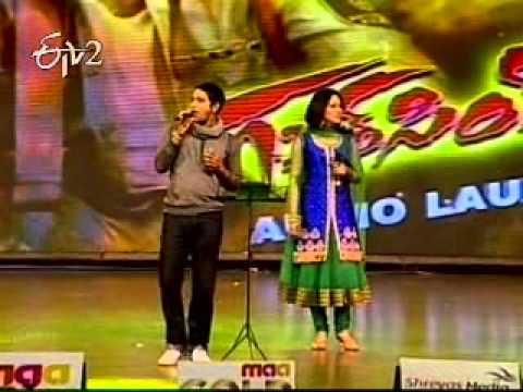 Pawan Kalyan's Gabbar Singh audio rlease function