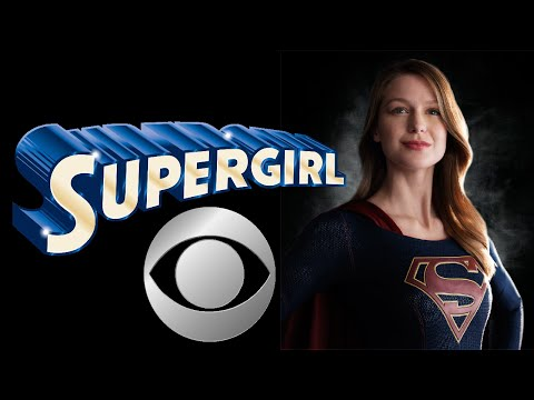 First Look at Supergirl Costume - Speeding Bulletin (March 6-12, 2015)