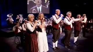 Böhmisch Bitte - Wo die Musik erklingt (Marschmedley)
