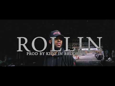 Loaf Muzik - Rollin (Prod By KidzinBrooklyn)