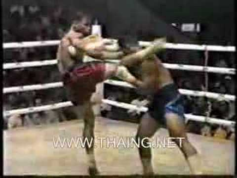 Myanmar Kickboxing (Lethwei - Burma) Video