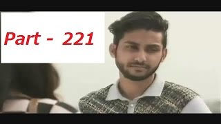 Nine And A Half Bangla Comedy Natok Part-221