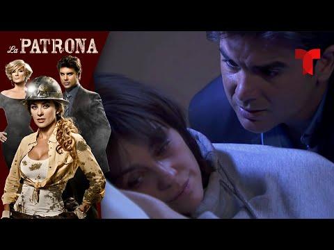 La Patrona | Cap ítulo 27 | Telemundo