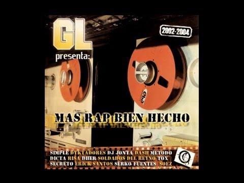 GL Presenta: 02.- Botas y Tarolas [Más Rap Bien Hecho Vol. I]