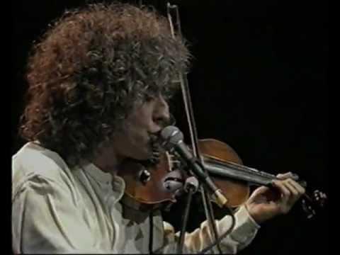 Angelo Branduardi – Alla Fiera Dell'Est ( Live @ Theatre De Bastia)