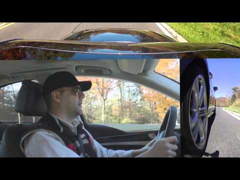 2013 Audi S8 Quattro - First Drive Review -  In Depth